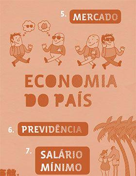 Livro 3 - Economia do Pais