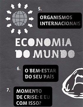 Livro 3 - Economia no Mundo